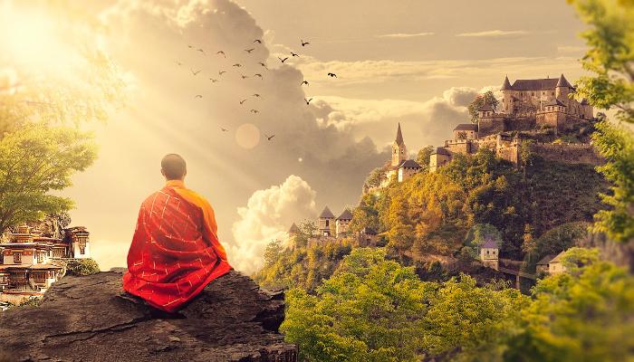 O que é meditação e como praticá-la